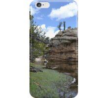 Gem Lake iPhone Case/Skin