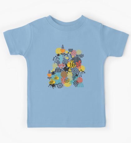 The bee Kids Tee
