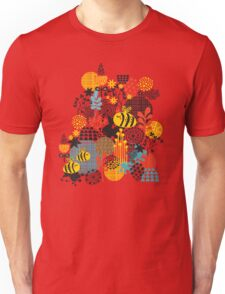 The bee Unisex T-Shirt