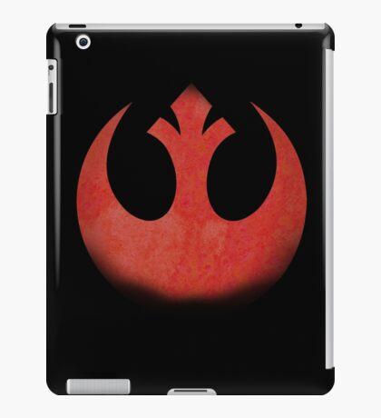 Rebellion  iPad Case/Skin