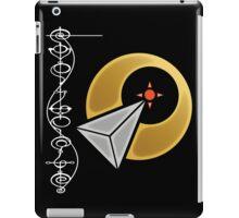 Infinite Diversity in Infinite Combinations (IDIC) iPad Case/Skin