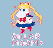 Sailor Moom Unisex T-Shirt