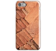 Piled Adobe Bricks iPhone Case/Skin