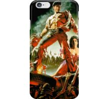 Army of Darkness, evil dead iPhone Case/Skin