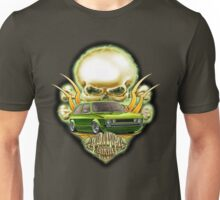 Rat Poison - Tuning Car Unisex T-Shirt