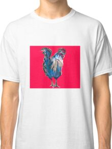 big red rooster Classic T-Shirt