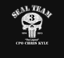 US Sniper Chris Kyle American Legend Unisex T-Shirt