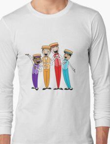 Dapper Dans Long Sleeve T-Shirt