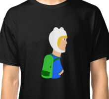 Adventure Time Finn Art Classic T-Shirt