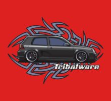 Tuning Car - Tribalware One Piece - Long Sleeve