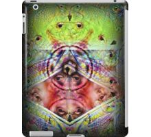 Wheel Of Dharma  iPad Case/Skin