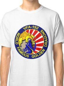 VFA-192 Golden Dragons Classic T-Shirt