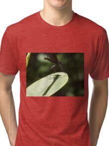 En Pointe Tri-blend T-Shirt