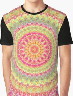 Mandala 061 Graphic T-Shirt