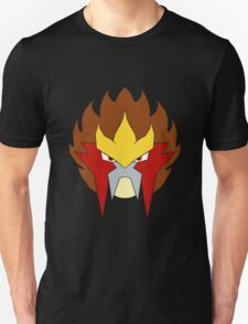Entei Unisex T-Shirt