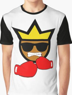 RING KING 2 Graphic T-Shirt