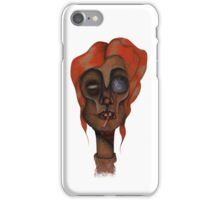 Normal Person #1 iPhone Case/Skin
