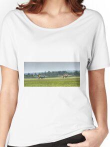 Hispano Buchon Scramble Women's Relaxed Fit T-Shirt