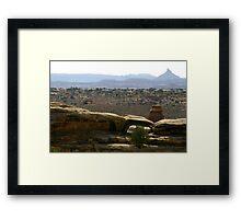 Canyonlands 73 Framed Print
