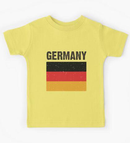 Germany Kids Tee