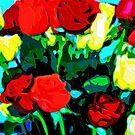 Bouquet by Bob Wall