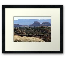 Canyonlands 74 Framed Print