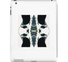Ukwon mirrored iPad Case/Skin
