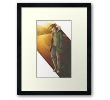 Autumn Remus Framed Print