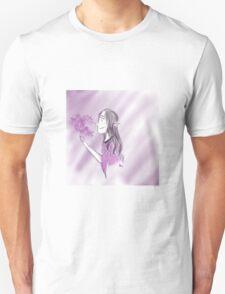 Elvish Girl Unisex T-Shirt