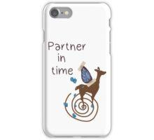 Life is strange Partner in time iPhone Case/Skin