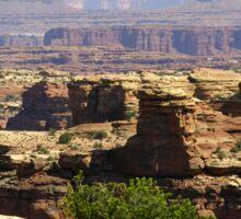 Canyonlands 79 Sticker