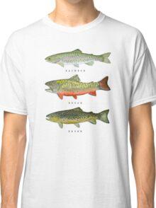 Trout Triad Classic T-Shirt