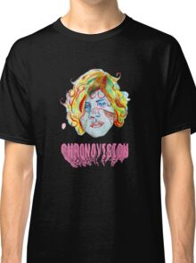 Oberhofer Chronovision Album Cover Classic T-Shirt