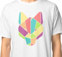 Bright Wolf- Palette 1 Classic T-Shirt