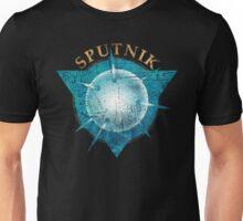 CCCP Sputnik Unisex T-Shirt