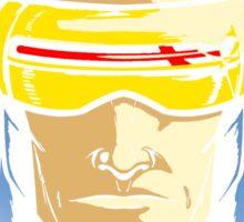 Cyclops •X-Men Animated Cartoon Sticker
