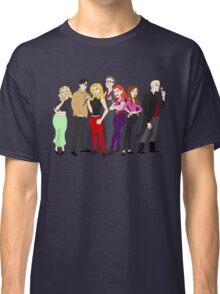 buffy-doo Classic T-Shirt