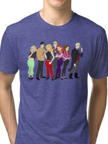 buffy-doo Tri-blend T-Shirt