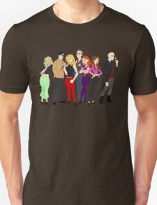buffy-doo Unisex T-Shirt