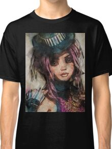 Brown Eyed Girl Classic T-Shirt
