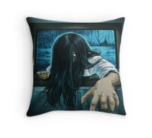 SAMARA Throw Pillow