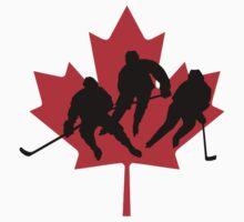 Canada hockey Kids Clothes