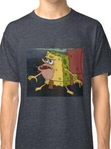 SPONGEGAR MERCH Classic T-Shirt