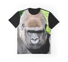 SILVERBACK Graphic T-Shirt
