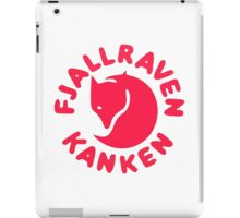 Kanken iPad Case/Skin