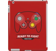 Color Changing Gamecube Controller iPad Case/Skin