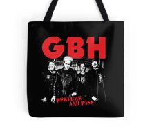Charged GBH Tote Bag