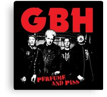 Charged GBH Canvas Print