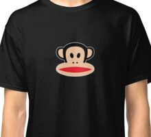 Face of Monkey Classic T-Shirt