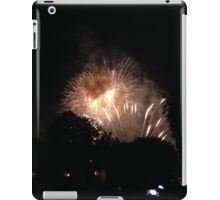 Firework friday iPad Case/Skin